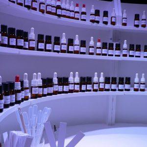 Eigenes Parfum herstellen lassen