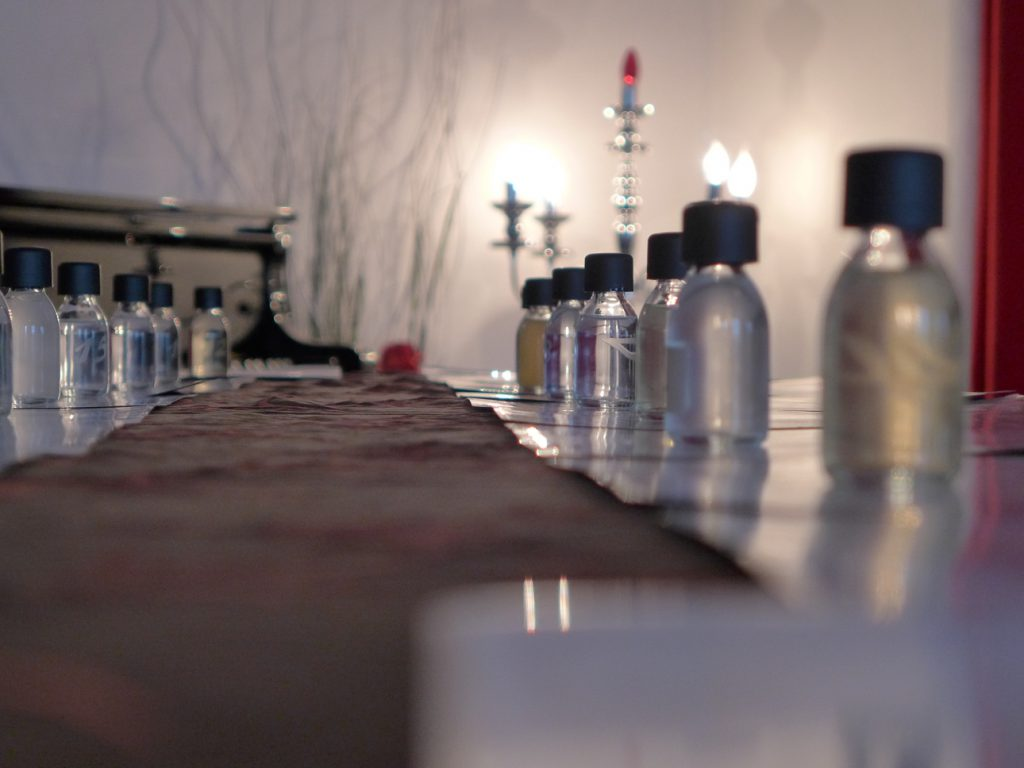 Der Parfum Workshop
