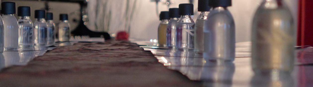 Der Parfumworkshop