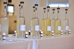 Parfumerlebnisse für Gruppen in Basel