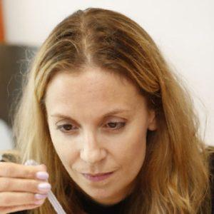 Parfum Workshop Berlin Teilnehmerin