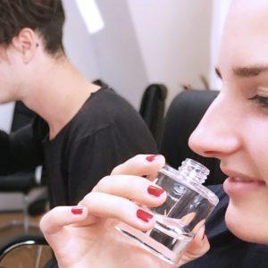 Parfumworkshop Teilnehmer Parfumworkshop in München